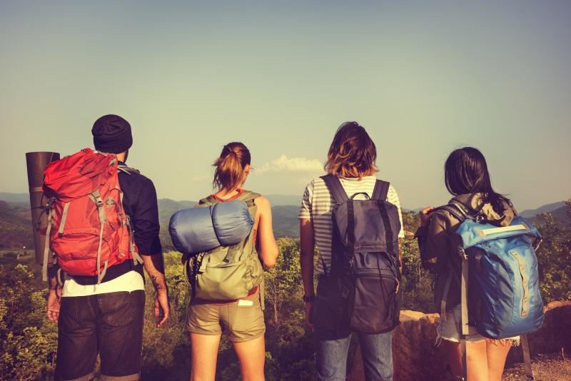 Tipos de viajeros que existen