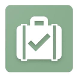 PackTeo, una aplicación sencilla para hacer la maleta