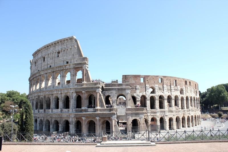 Una de las 7 maravillas del mundo moderno se encuentra en Italia