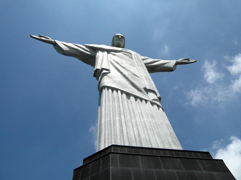 En Brasil se encuentra una de las 7 maravillas del mundo moderno