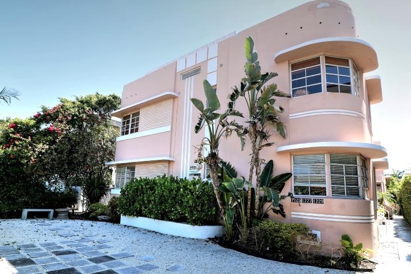 Arte y zonas emblemáticas de Miami
