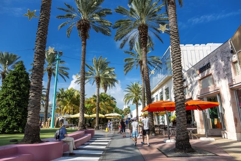 Multiples tiendas de lujo para conocer en tu viaje a Miami