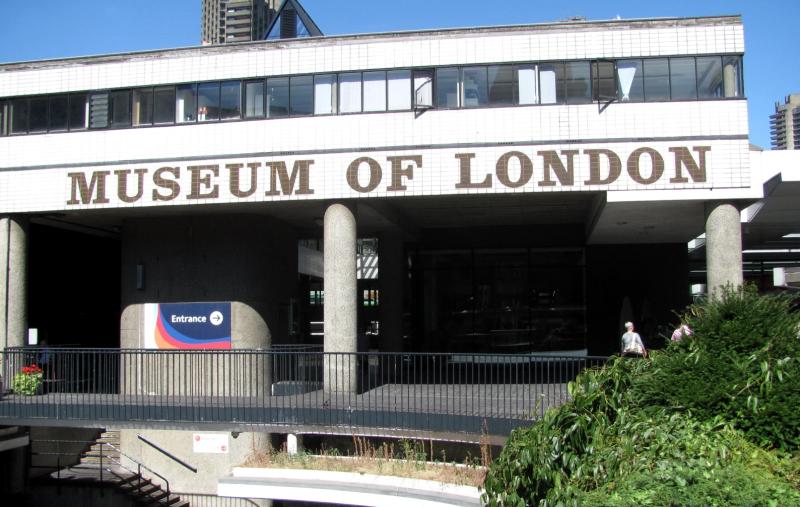 Qué hacer en el Museo de Londres