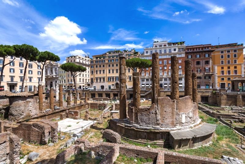 Visita Roma y descubre qué hacer en la Ciudad Eterna