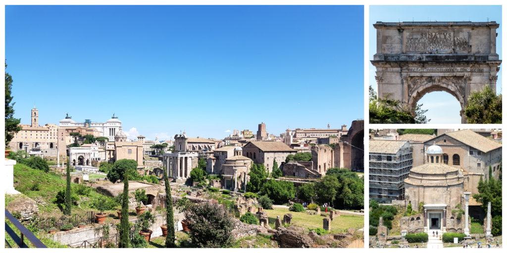 Descubre el Foro Romano, uno de sus monumentos históricos más importantes