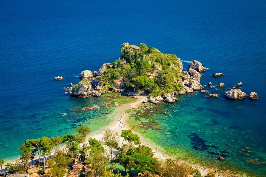 Cuáles son las mejores playas de Sicilia