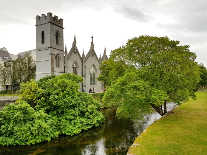 Galway es una visita imprescindible en tu viaje a Irlanda