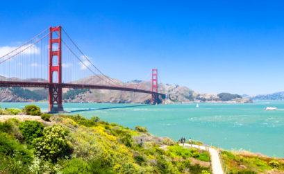 Los puentes más famosos del mundo