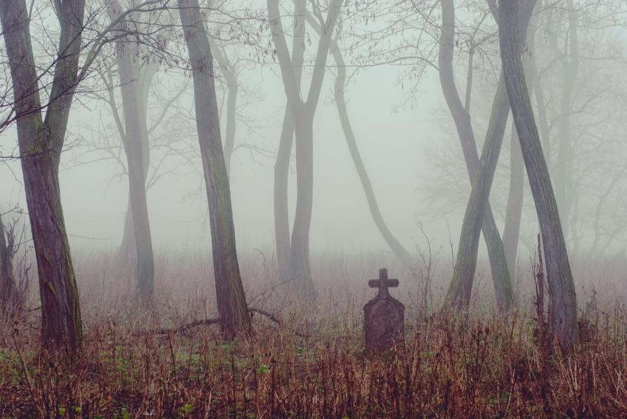 Lugares para visitar en Halloween