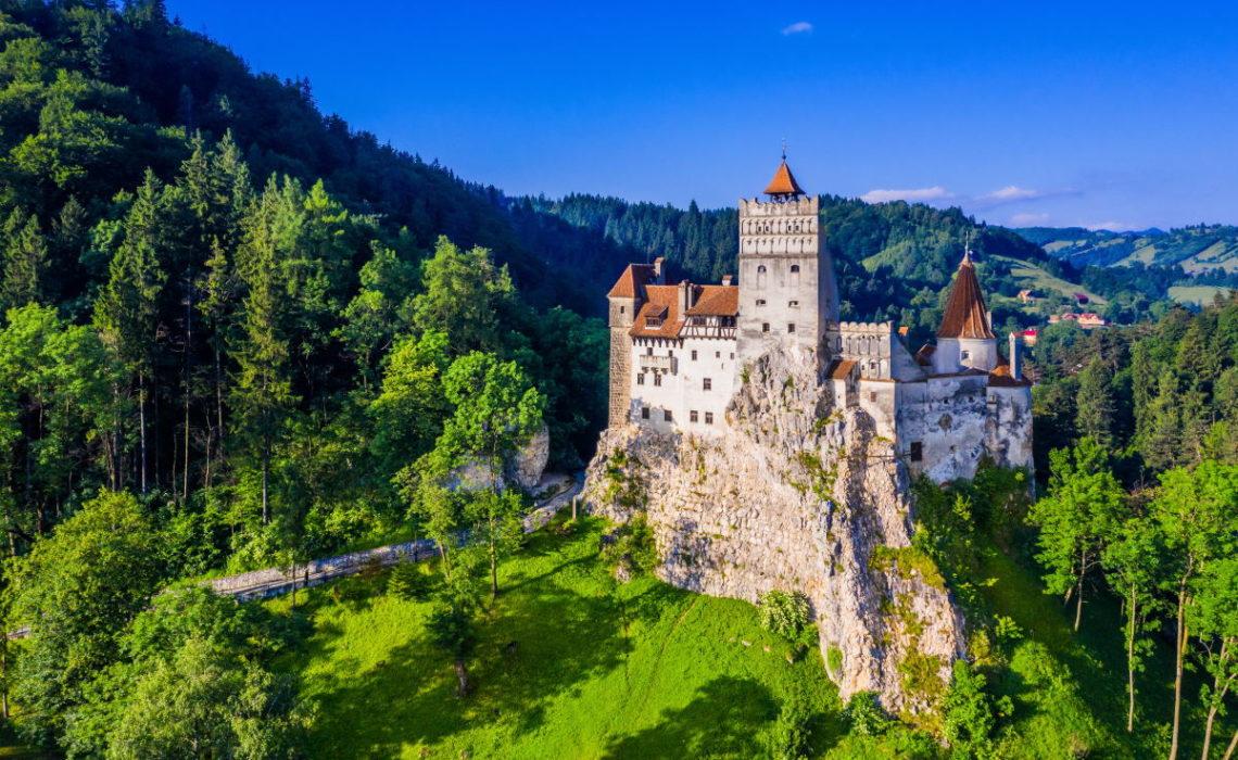 Sitios que visitar en Rumanía