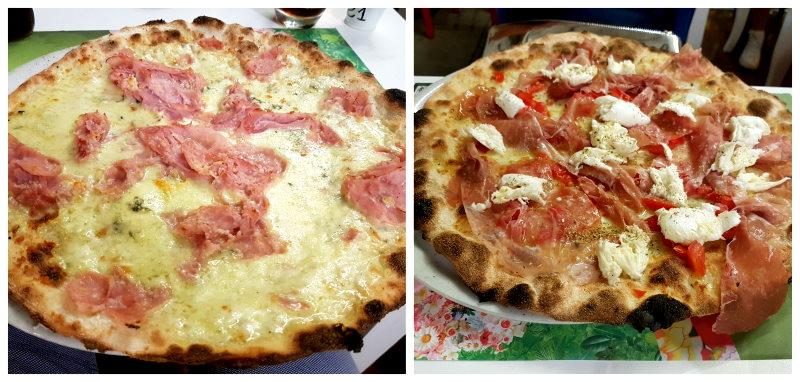 Donde comer en Palermo