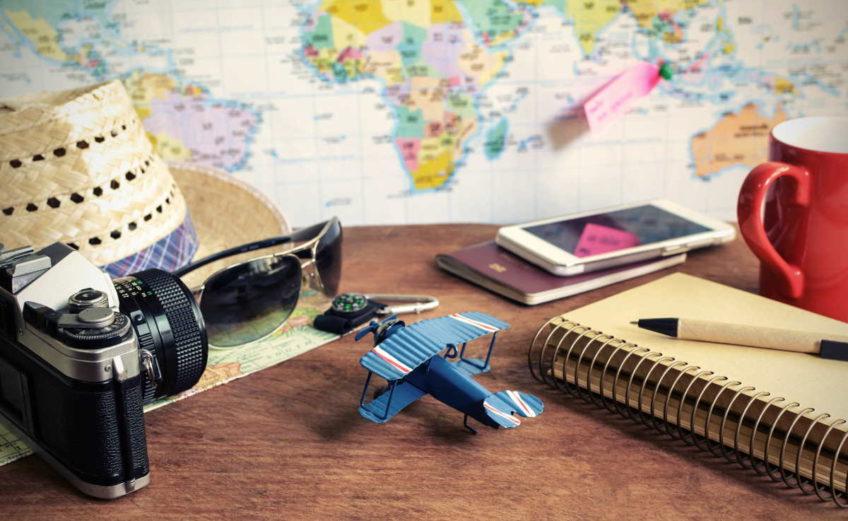 Mejores accesorios de viaje indispensables