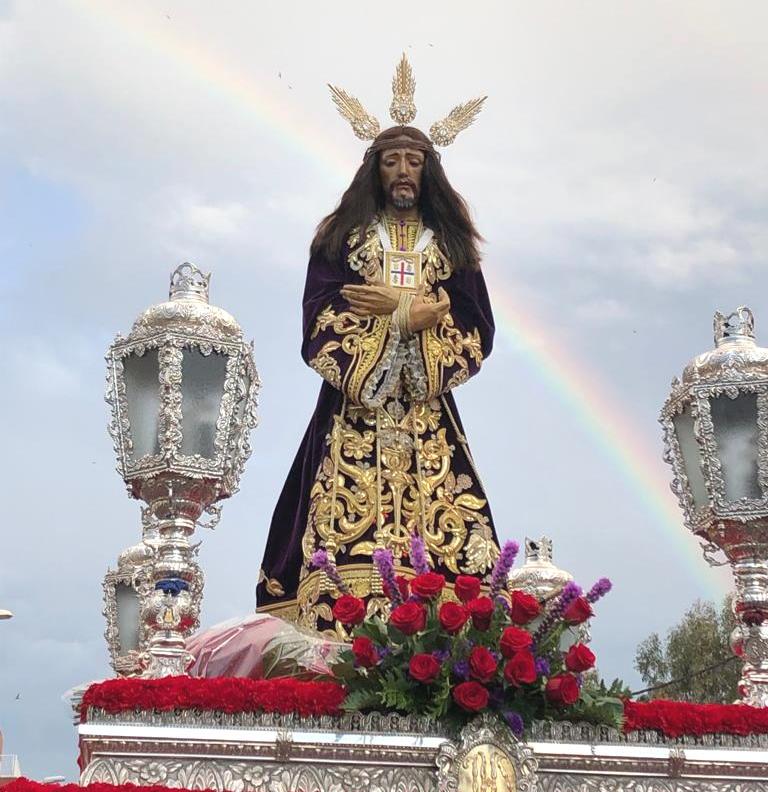Melilla es uno de los mejores lugares para visitar en Semana Santa