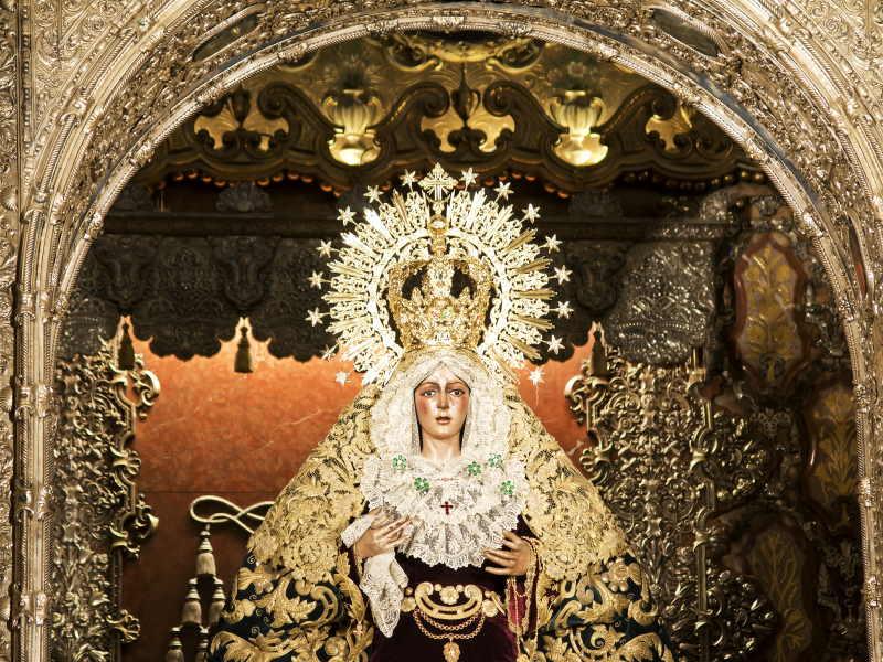 Conoce Sevilla, uno de los mejores lugares para visitar en Semana Santa en 2020