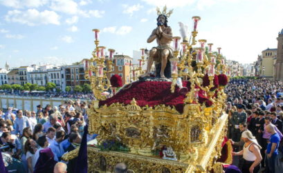 Lugares para visitar en Semana Santa