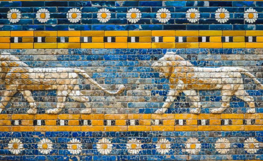 Que ver en el Museo de Pérgamo