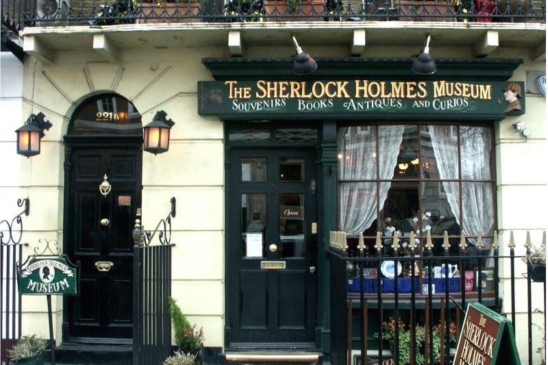El Museo de Sherlock Holmes y otras cosas que hacer en Londres