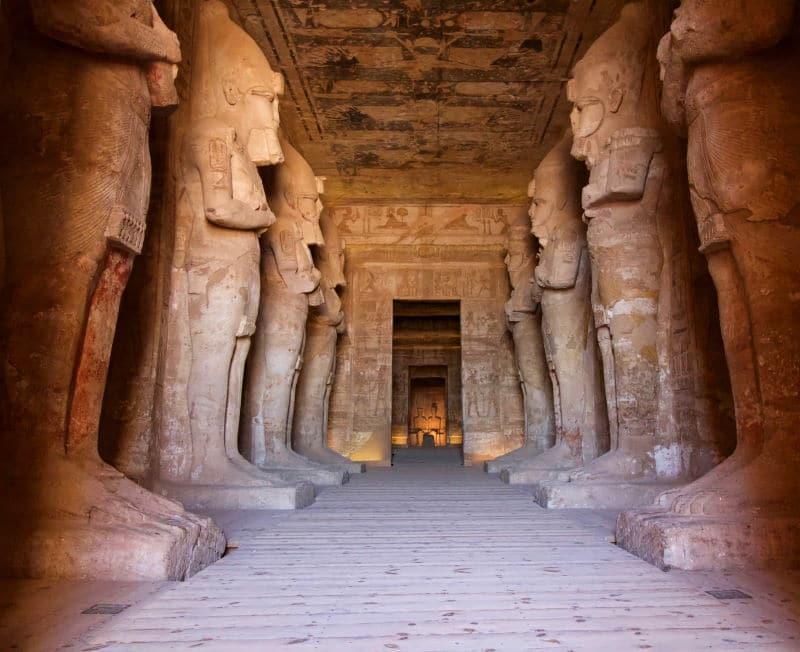 Que ver en Aswan, la capital del sur de Egipto