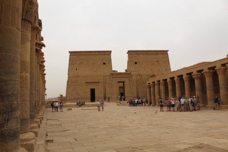 Descubre que ver en Aswan y el Templo de Philae