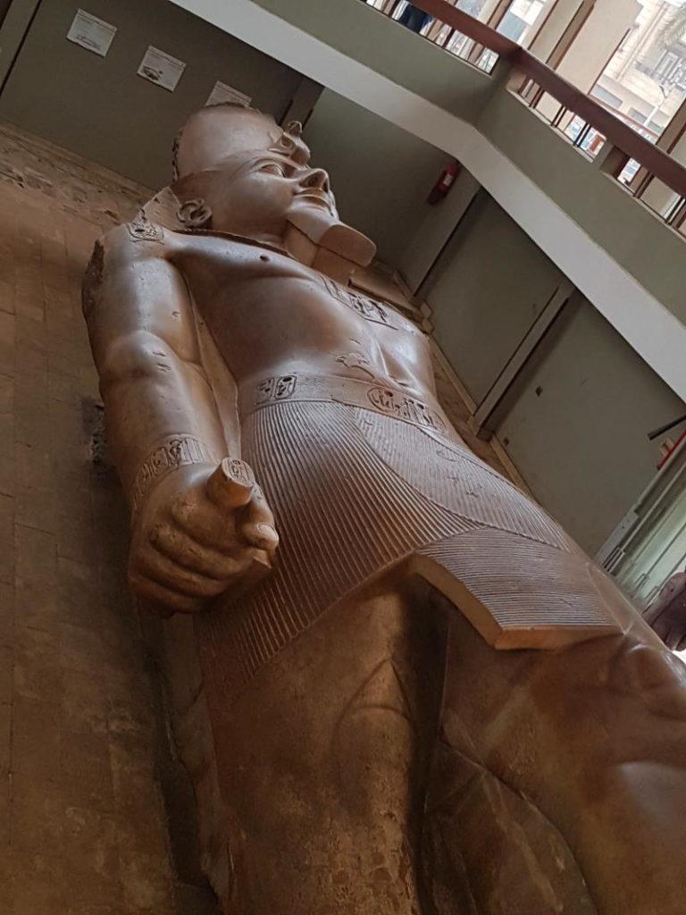 Conoce uno de los mejores sitios que ver en El Cairo