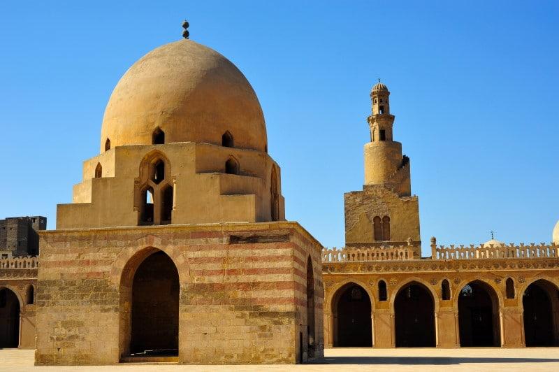 Descubre uno de los sitios de El Cairo