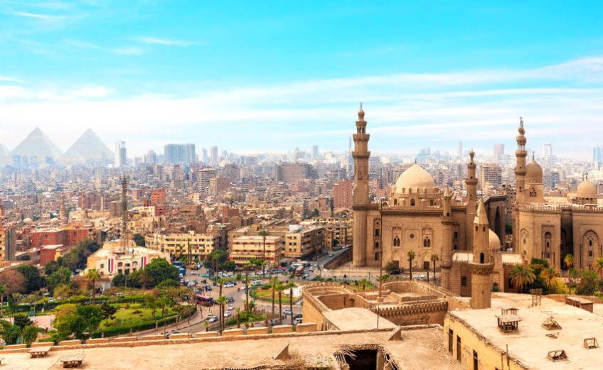 Que ver en El Cairo