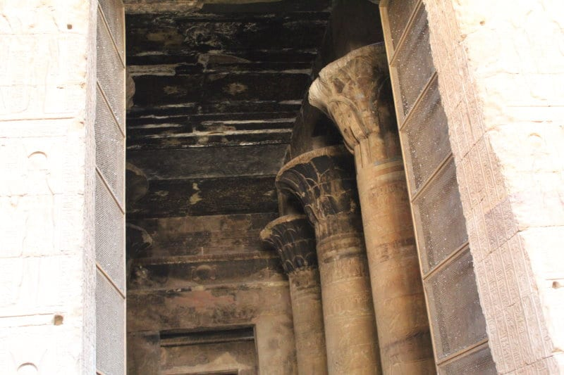 Descubre uno de los mejores templos del Antiguo Egipto