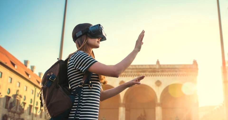 Visitas virtuales a monumentos