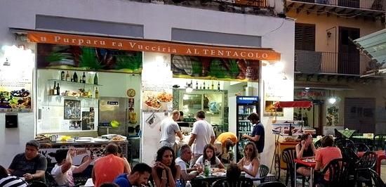 Descubre los mejores restaurantes donde comer en Palermo