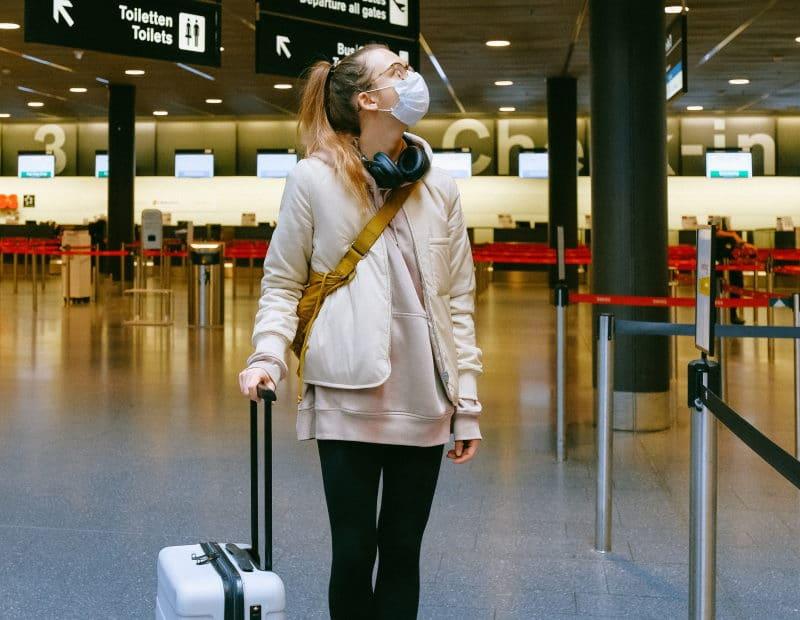 Cobertura del seguro de viajes