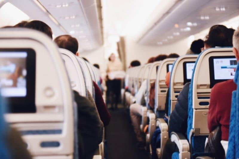 Contratar el mejor seguro de viajes