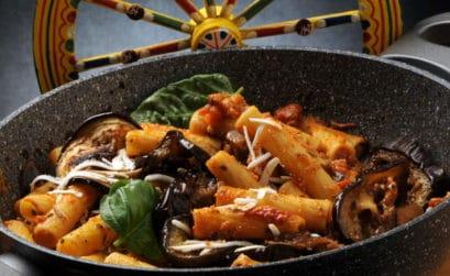 Donde comer en Catania bien y barato
