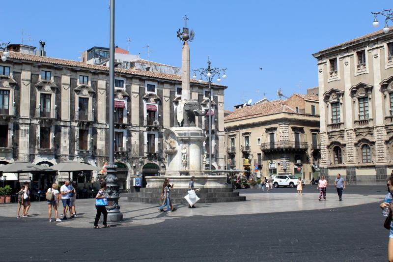 Visita uno de los mejores lugares que ver en Catania
