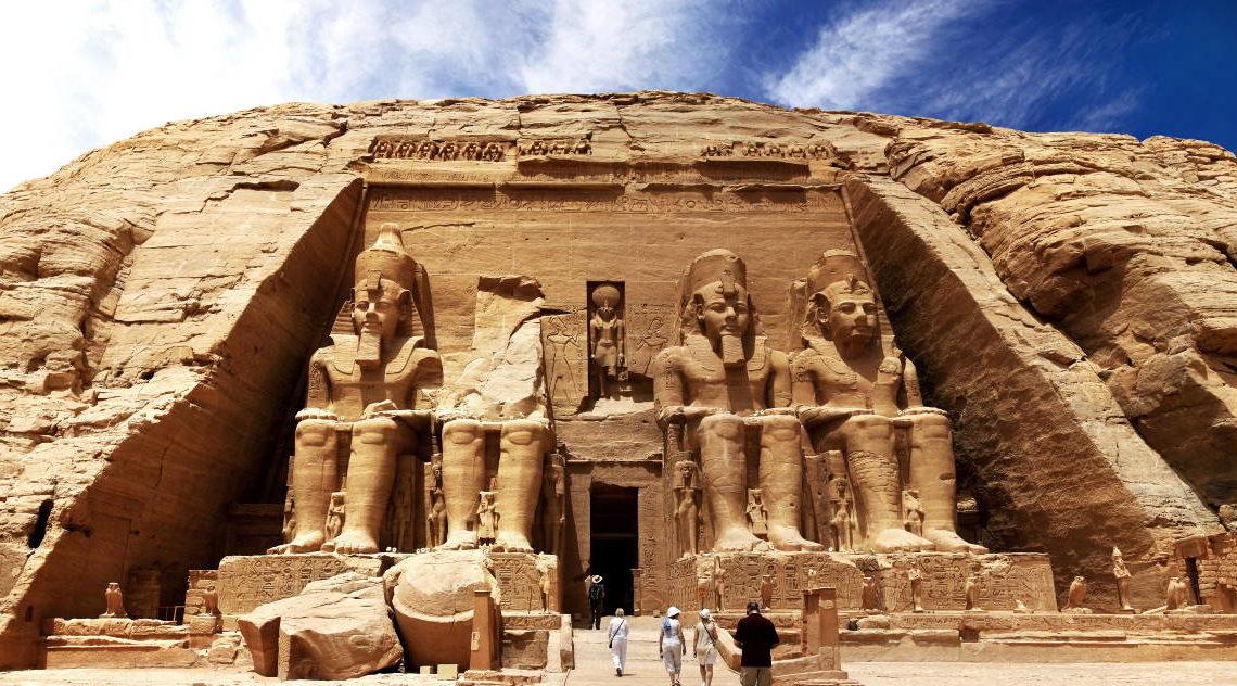 Viajar a Egipto todo incluido