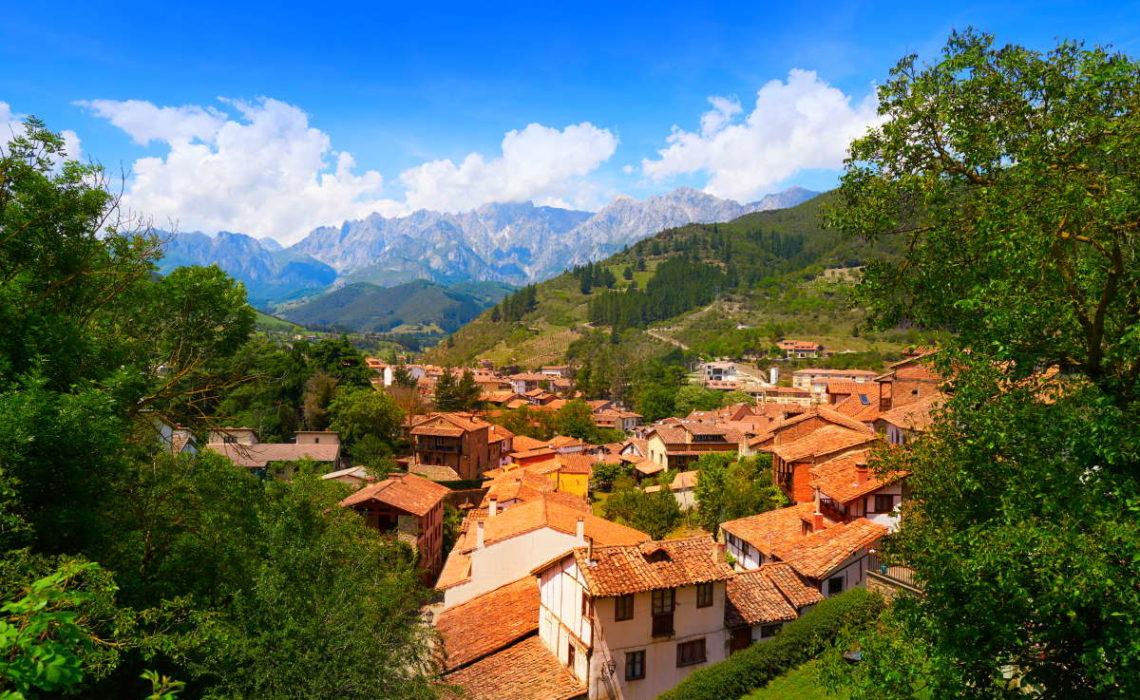 Alquiler de casas rurales baratas en España