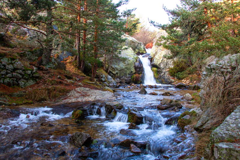 Viaja a la Sierra rural de Madrid