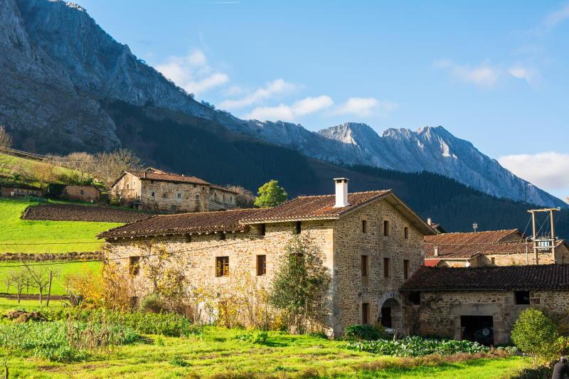 Descubre las mejores ofertas de alquiler de casas rurales baratas en Bizkaia