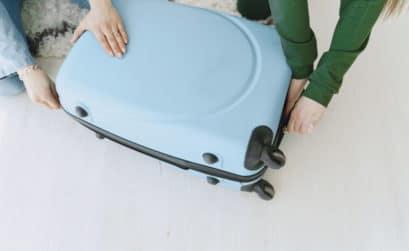 Cuales son las características que tiene que tener mi maleta ideal