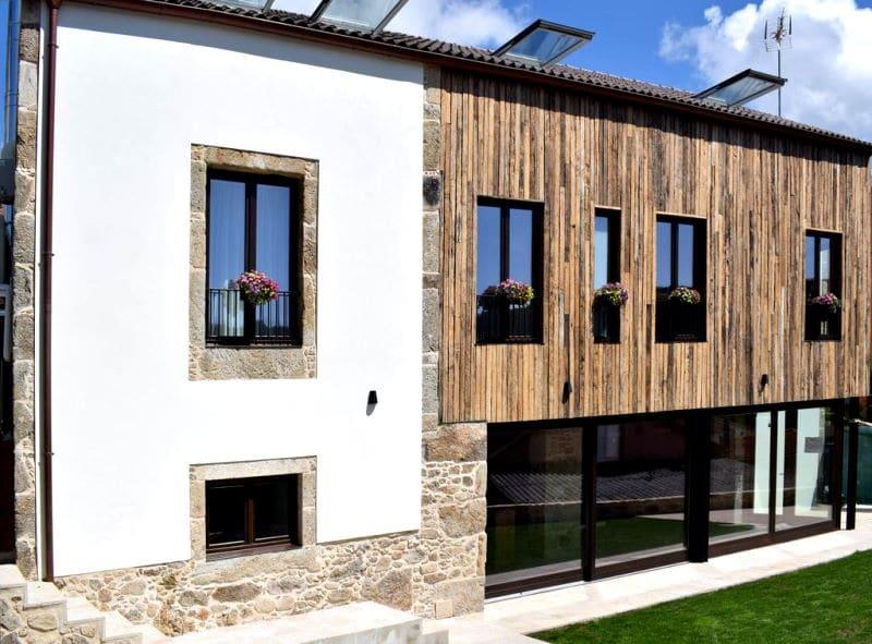 Liresca es una de las mejores alternativas en casas rurales
