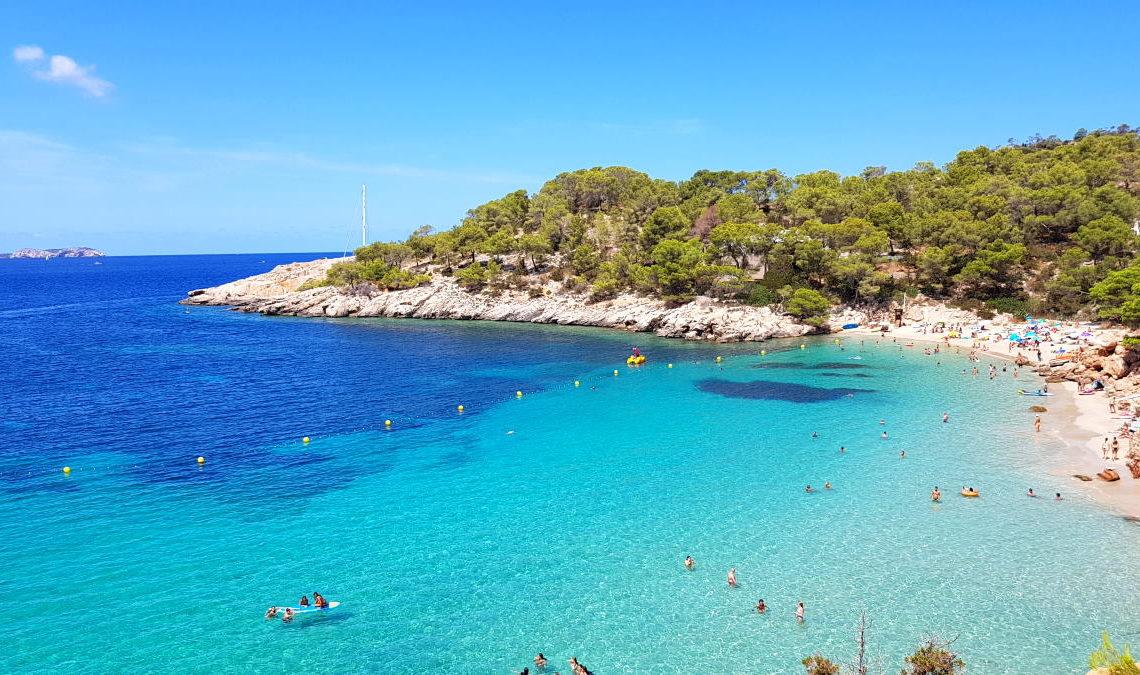 Mejores playas y calas de Ibiza