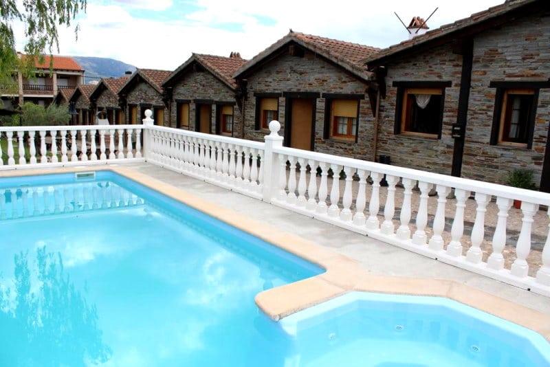 Alquila una de las casas rurales más populares de España