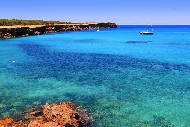 Descubre Cala Saona en Formentera