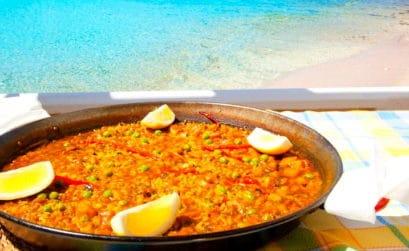 Donde comer en Ibiza bien y barato