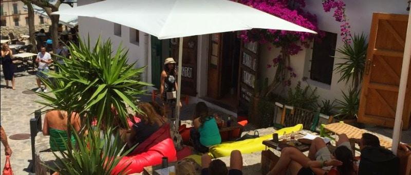 Descubre S'Escalinata de Ibiza