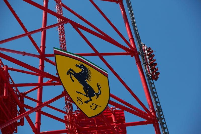 Descubre Ferrari Land en PortAventura World