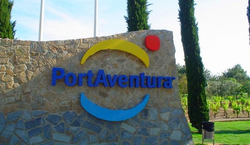 PortAventura World, uno de los mejores parques de atracciones de España