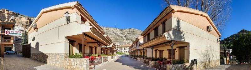 Alquiler de casas rurales en Alcalá del Júcar