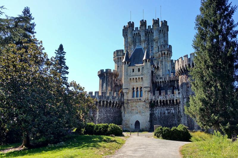Descubre uno de los lugares para visitar en el País Vasco