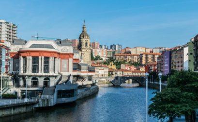 Lugares para visitar en el País Vasco