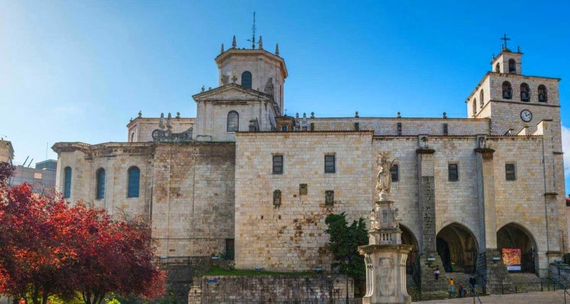 Descubre la Catedral de Santander, uno de los mejores lugares que visitar
